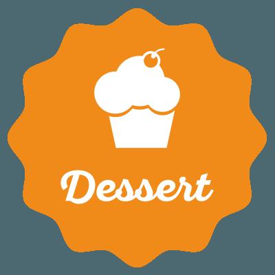 Dessert Cor van Oene